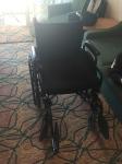 Manual Folding Wheelchair Rental