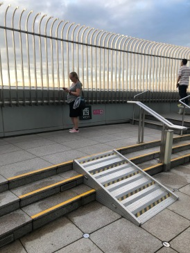 Taipei 101 Observation Deck